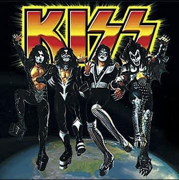 KISS-Tickets