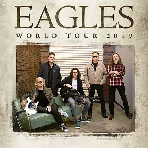 Eagles-VIP