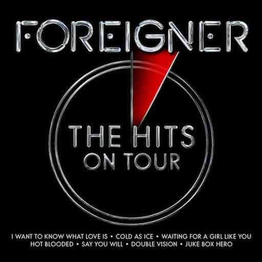 Foreigner-VIP-Packages