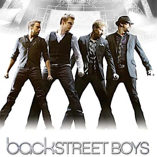Backstreet Boys-vip-packages